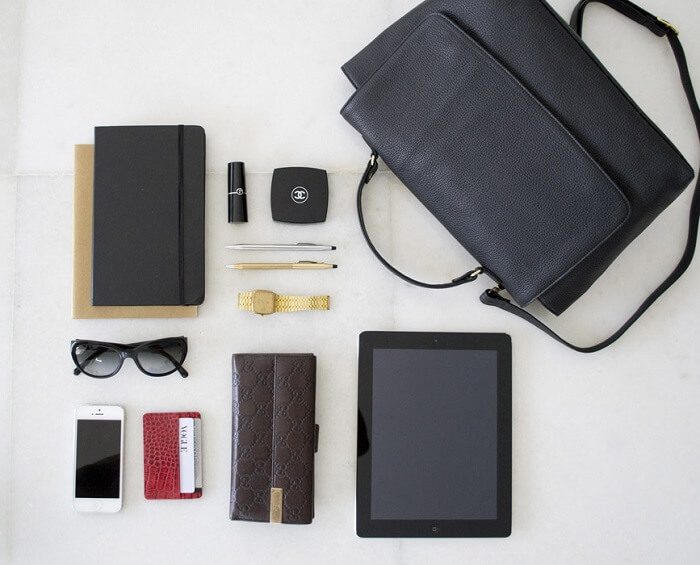 bag_goods 復職初日の準備と、職場での不安な気持ちとの向き合い方【僕の経験談】