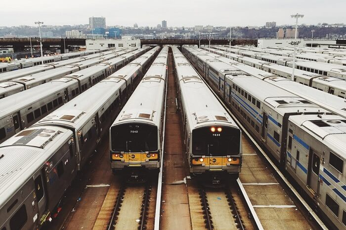 train02 復職に向けた通勤訓練のやり方と気をつけたこと【経験談】